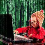 Explicando blockchain para crianças!